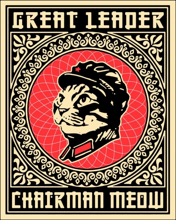 Great-Leader-Chairman-Meow-700x874